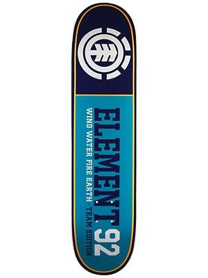 Element Level 92 Twig Deck  7.375 x 30