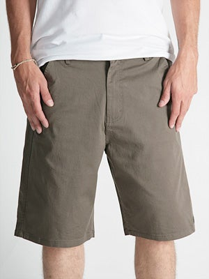 Element Midway Shorts Moss 28