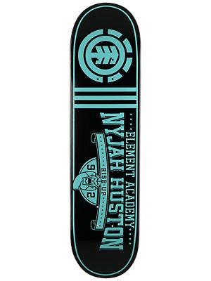 Element Nyjah Academy Deck  7.75 x 31.25
