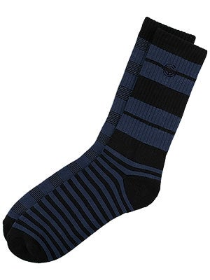 Element Neville Socks Black