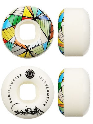Element Push Park Wheels