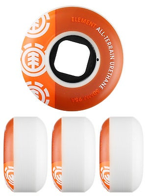 Element Section Wheels 50mm