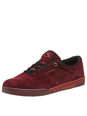 Emerica Herman G6 Shoes  Maroon