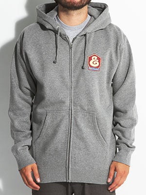 Expedition One Support Fleece Hoodzip Athletic XX