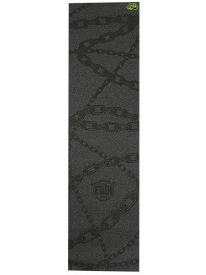Flik Black Chains Griptape