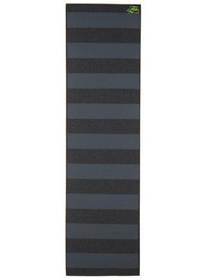 Flik Fat Stripe Charcoal Griptape