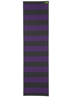 Flik Fat Stripe Purple Griptape