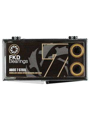 FKD Bearings Steel ABEC 7