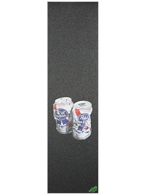 PBC PBR Shot Up 2 Griptape by Mob