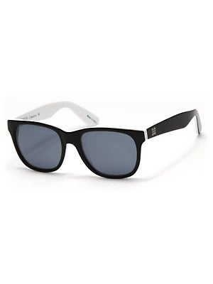 Filtrate Cellar Door Black White Gloss/Grey Lens