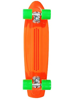 Gold Cup Banana Board Orange/Green Complete