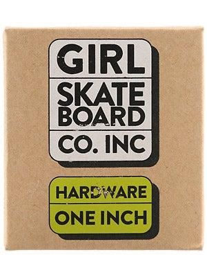 Girl Allen Hardware 1