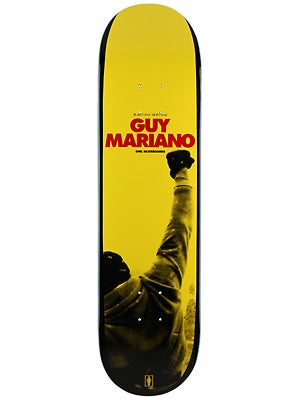 Girl Mariano Eye Of The Tiger Deck  8.12x31.3