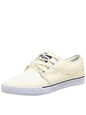 Globe Appleyard Mahalo Shoes  White/Navy
