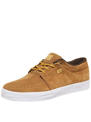 Globe Panther Shoes  Golden Brown/Honey