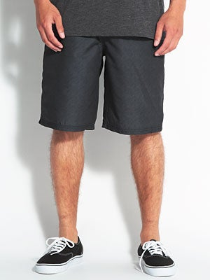 Hurley Mariner Pin Boardwalk Shorts Black 28
