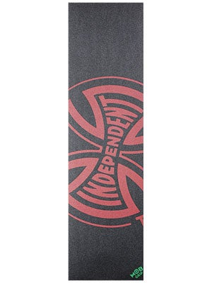 Independent Truck Co. Griptape by Mob Red