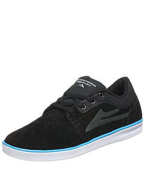 Lakai Howard Shoes  Black