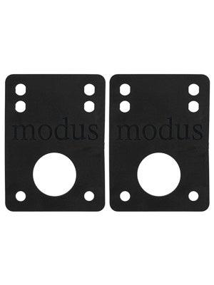 Modus Riser Pads Black 1/8