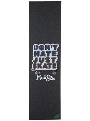 Mouse Don't Hate Griptape by Mob