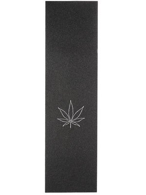 Mob Weed Leaf Laser Cut Griptape