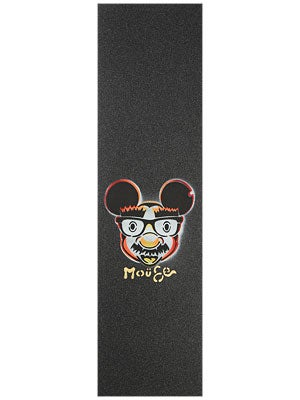 Mouse Disguise Hand Sprayed Griptape by Mob