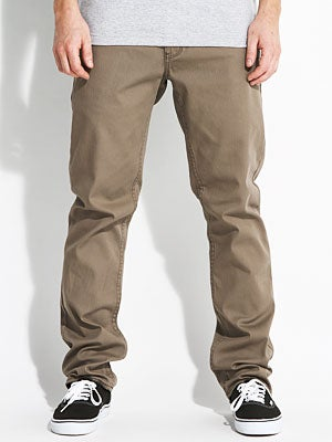 Matix Gripper Twill Pants Putty 32