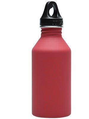 Mizu M6 Stainless Steel Water Bottle  Red
