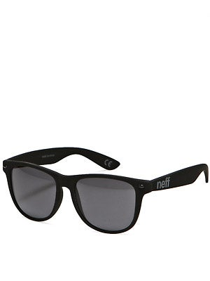 Neff Daily Shade Sunglasses Matte Black