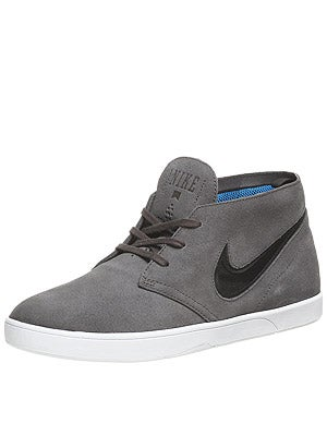 Nike SB Hybred Shoes  Midnight Fog/Blue