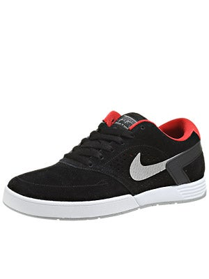 Nike P Rod 6 Shoes  Black/White/Medium Grey