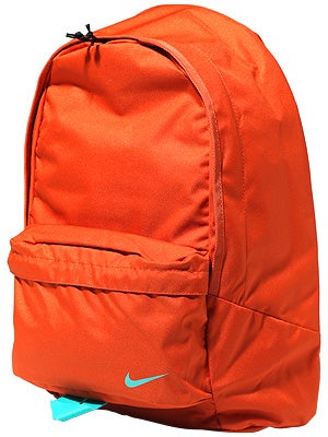 Nike Piedmont Backpack Orange