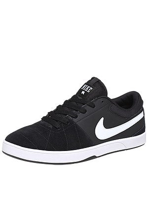 Nike Rabona Shoes  Black/White