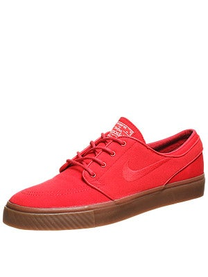 Nike SB Janoski Shoes  Hyper Red/Sail
