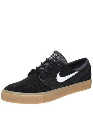Nike Janoski Shoes  Black/Gum/Light Brown