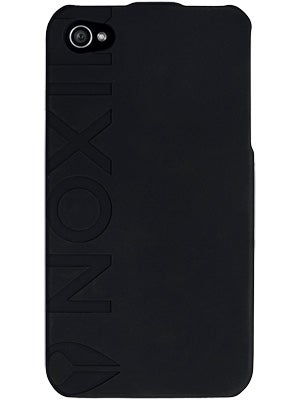 Nixon Fuller IPhone 4/4S Case  Black