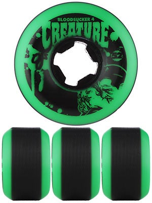 Creature Bloodsuckers 4 97a Wheels