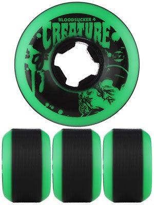 Creature Bloodsuckers 4 97a Wheels