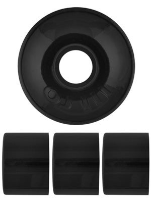 OJ Hot Juice 78a Black Wheels