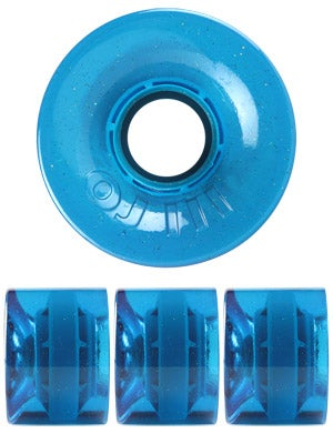 OJ Hot Juice 78a Glitter Blue Wheels