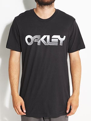 Oakley Current Edition Tee Black SM
