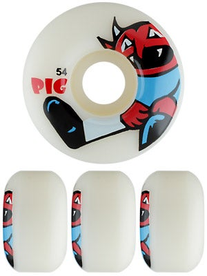 Pig Speedline Count Wheels 54mm
