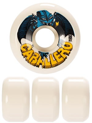 Powell Caballero Dragon 2 Park Wheels 58mm