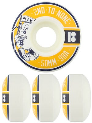 Plan B Team Bee Wheels 50mm