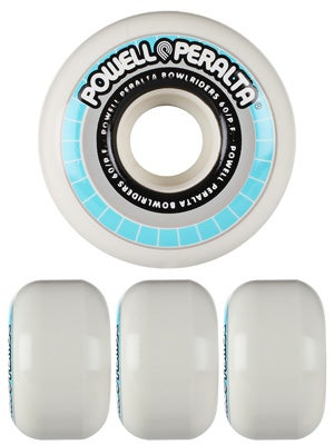 Powell Bowl Riders PF Wheels