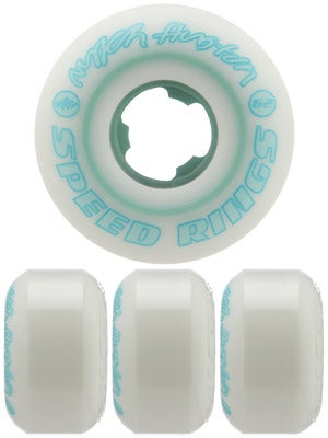 Ricta Huston Pro Speedrings Wheels