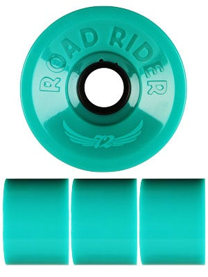Road Rider 72's 78a Wheels  Teal