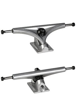 Road Rider 180mm Raw Axle 9.75