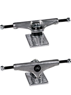 Evolution 5.0 Silver Axle 7.75