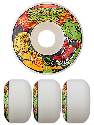 Spitfire Lizard King Primal Wheels